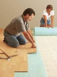 Делаем ремонт в доме