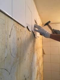 Как делать ремонт в квартире, в которой вы живёте