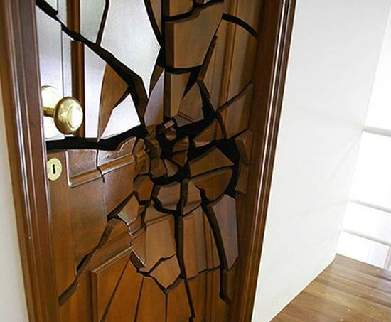 классные двери