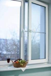 Какие окна подойдут в квартире?