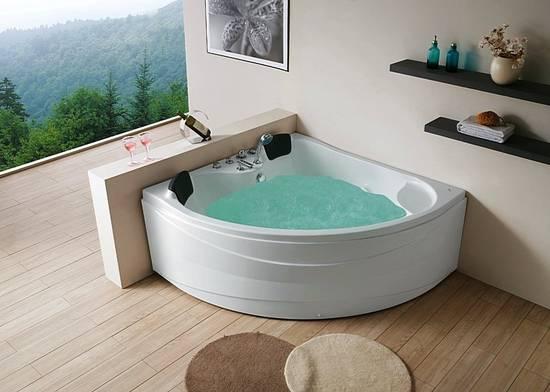ванна выбор