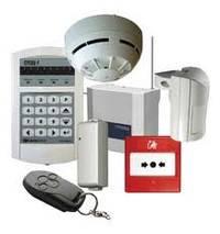Охранные сигнализации для защиты дома