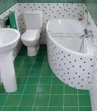 Полезное про акриловые ванны