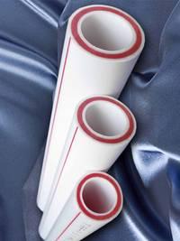 Применение полипропиленовых труб