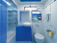 С чего начать работу над дизайном интерьера ванной комнаты