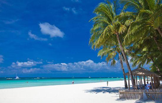 остров райский