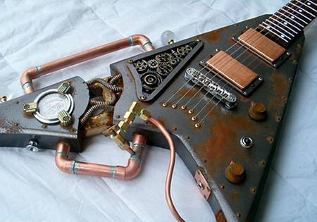 steampunk_guitar