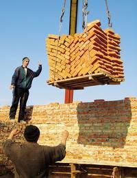 Строительство домов «под ключ»