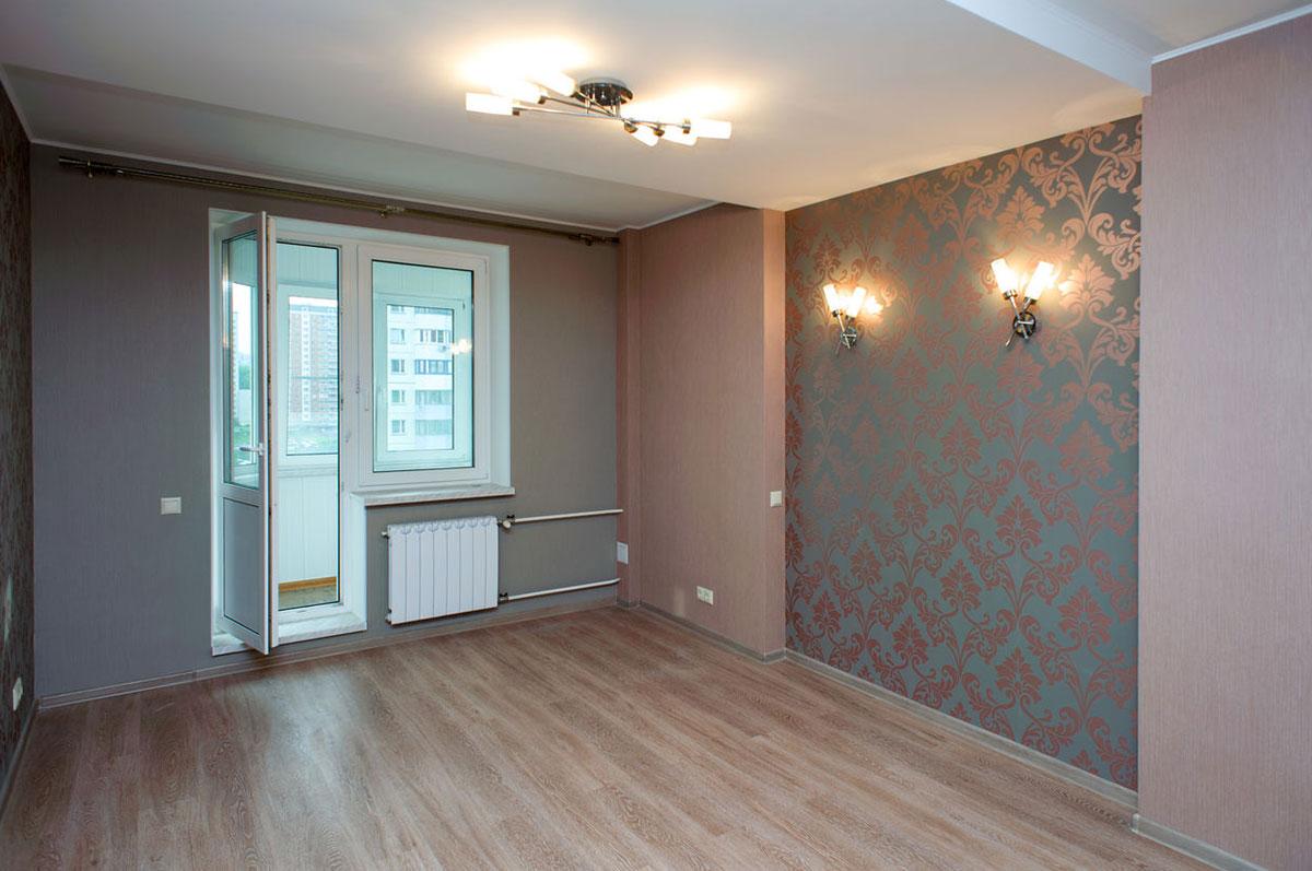Комплексный ремонт квартиры- различные вариации ремонта квартиры