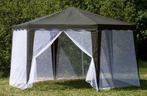 Тенты для палаток, шатров